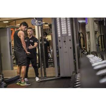 Consultoria Fitness Online Coach Guile Carvalho Trimestral