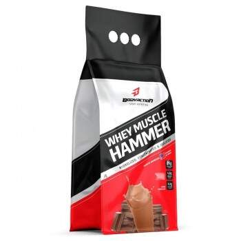 Whey Muscle Hammer 1800G