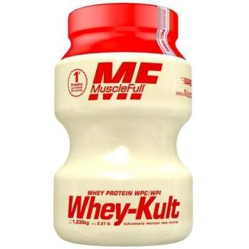 Whey Kult (1.030gr) - Muscle Full