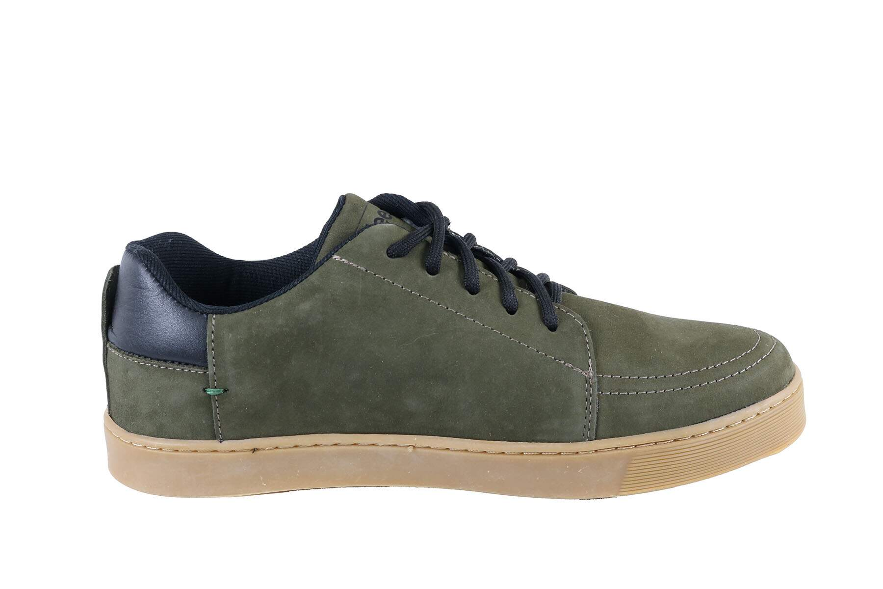 Tênis Wrangler - Military Green - Casual Low - Verde Military