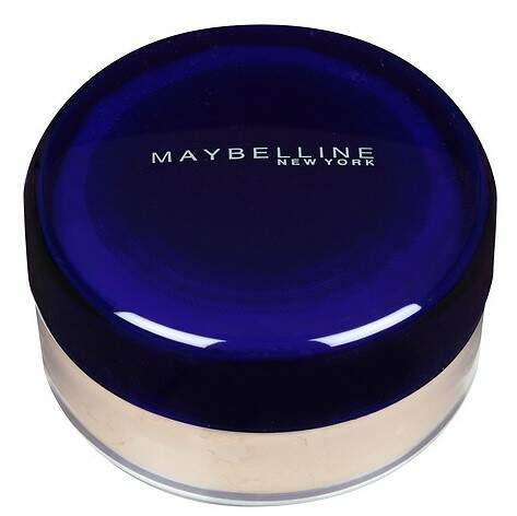 Pó Maybelline 210 light SHINE FREE OIL-CONTROL LOOSE POWDER