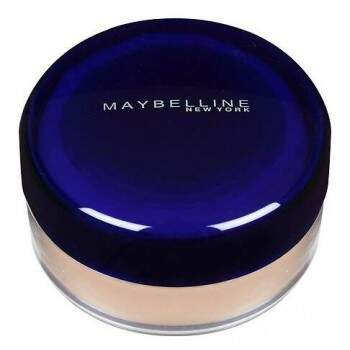 Pó Maybelline 240 medium SHINE FREE OIL-CONTROL LOOSE POWDER