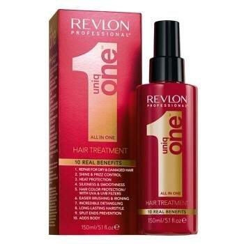 Uniq One All In One Hair Treatment Leave-in Revlon Professional 150ML