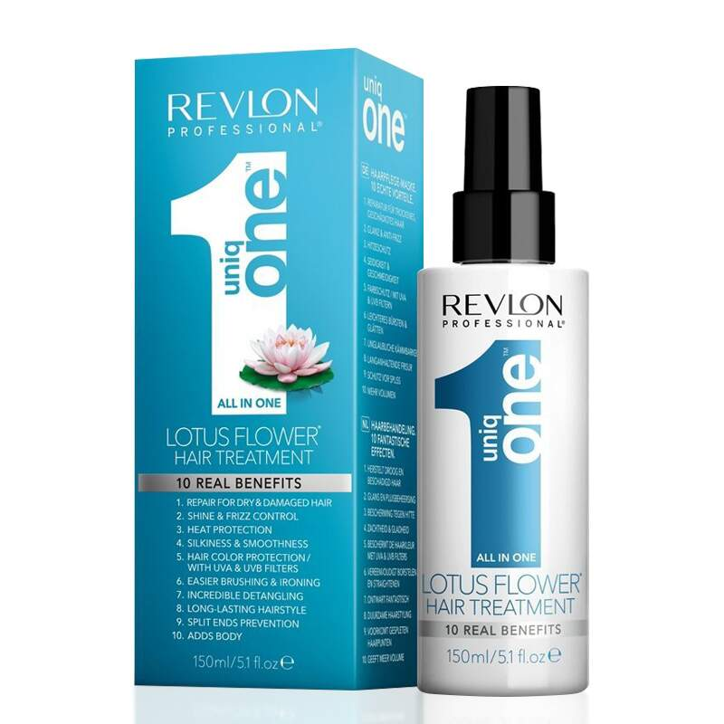 Uniq One All In One Lotus Hair Treatment Leave-in Revlon Professional 150ML