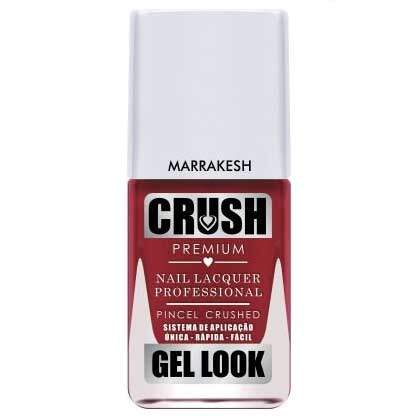ESMALTE CRUSH MARRAKESH CREMOSO - 9ml