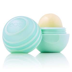 EOS Lip Balm Sunscreen with Aloe, SPF 30