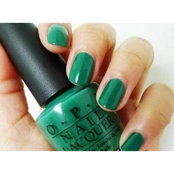 Esmalte OPI Jade Is the New Black H45 - Hong Kong Collection - 15ml