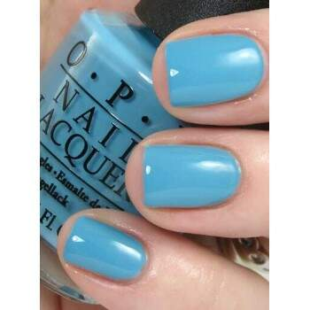 Esmalte OPI Cant Find My Czechbook E75 - Euro Centrale Collection - 15ml