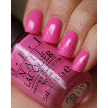 Esmalte OPI If You Moust You Moust M15 - Minnie Mouse Collection - 15ml