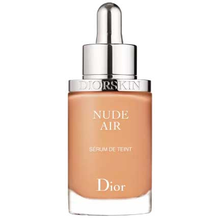 Base Líquida Diorskin Nude Air Foundation Serum 040 Honey Beige 30ml