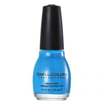 Esmalte Cremoso SinfulColors Professional Why Not 951 - 15ml
