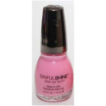 Esmalte Cremoso SinfulColors Professional Yours Truly 1241 - 15ml