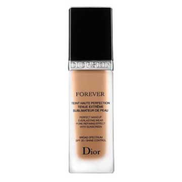Base Dior Diorskin Forever 030 Medium Beige FPS30 - 30ml