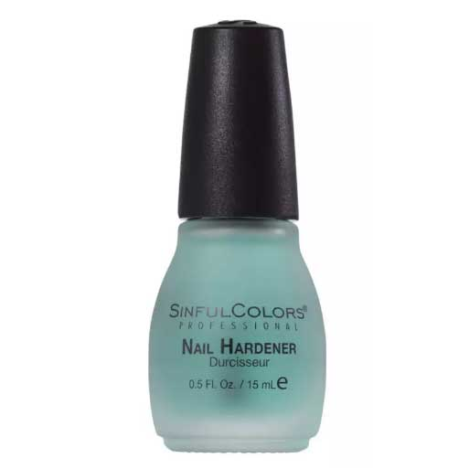 Fortificante para Unhas SinfulColors Professional - 15ml