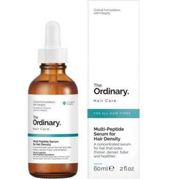 The ordinary Tratamento Multi-Peptide Serum For Hair Density