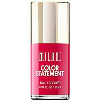 ESMALTE MILANI COLOR STATEMENT 40 RED LABEL - 10ML