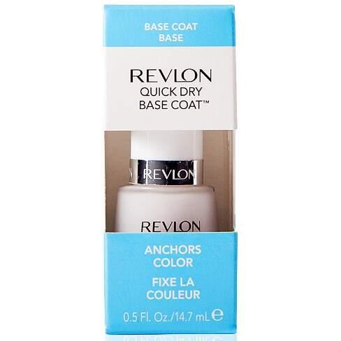 Quick Dry Base Coat Revlon - 14,7ml