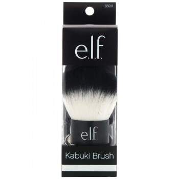 Pincel Kabuki Facial ElF Cosmetics