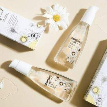 CLEANSING OIL 100ML VIZZELA COSMÉTICOS