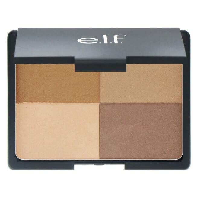 Bronzer Warm 15g ELF COSMETICS