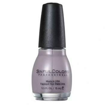 Esmalte Cremoso SinfulColors Professional Taupe Is Dope 15ml