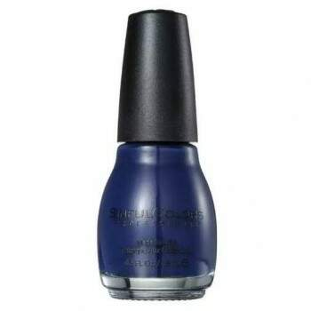 Esmalte Cremoso SinfulColors Professional Navy I do 15ml