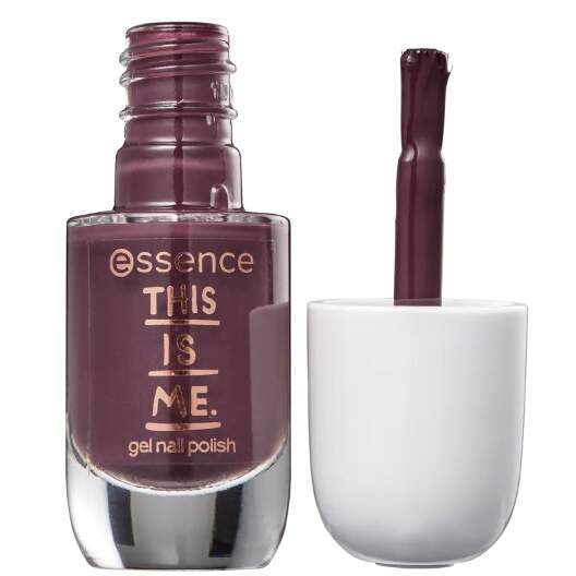 Esmalte Essence This Is Me 08 Strong 8ml Cremoso
