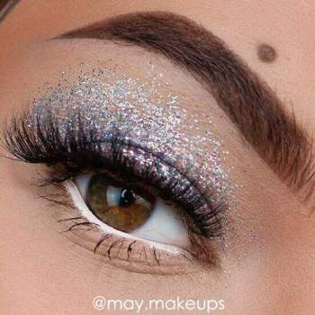 Bt Glitter Silver Magic BRUNA TAVARES