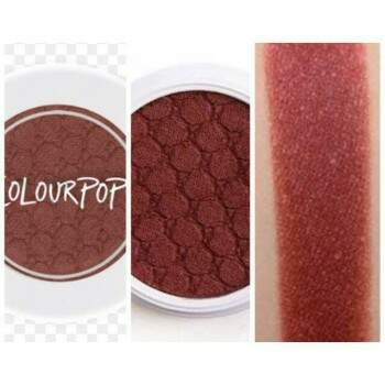 Sombra COLOURPOP Seeker Super Shock  2,1g