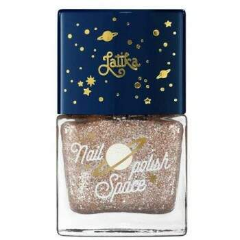 Esmalte Latika Nail Polish Space Rosa Big Bang - 9ml