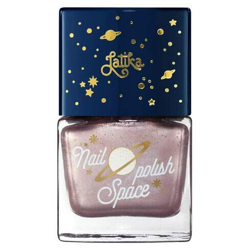 Esmalte Latika Nail Polish Space Rosa Cosmic Rose - 9ml
