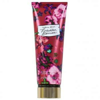Loção Corporal Forbidden Berries Body Lotion - Victorias Secret 236ML