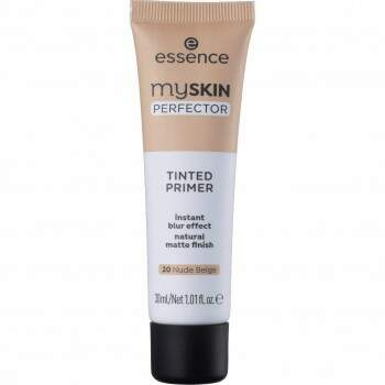Primer My Skin Perfector Tinted 20 Nude Beige Essence 30ml