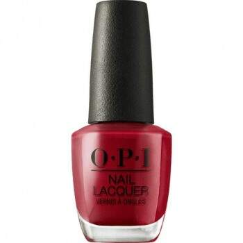 Esmalte OPI Chick Flick Cherry H02 - cremoso 15ml