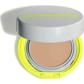 Shiseido HydroBB Medium Compact for Sports SPF50 Refil - Base Compacta 12g