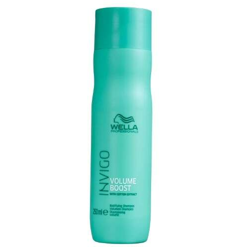 SHAMPOO INVIGO Volume Boost 250ML Wella Professionals