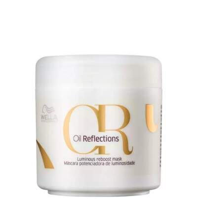 MÁSCARA Oil Reflections Luminous Reboost 150ML Wella Professionals