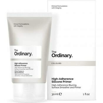 Primer High-Adherence Silicone The Ordinary 30ml