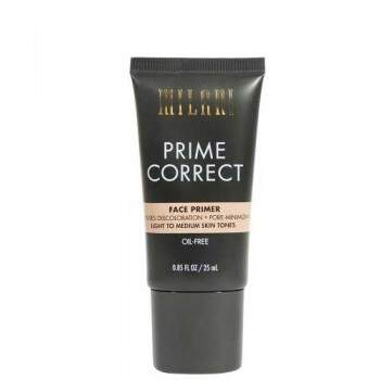 Primer Correct Light to medium - Milani