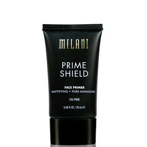 Prime Shield Mattifying + Primer Pore-Minimizing Face Milani