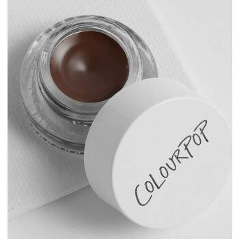 Pomada Para Sobrancelha Brow Color Black n Brown COLOURPOP