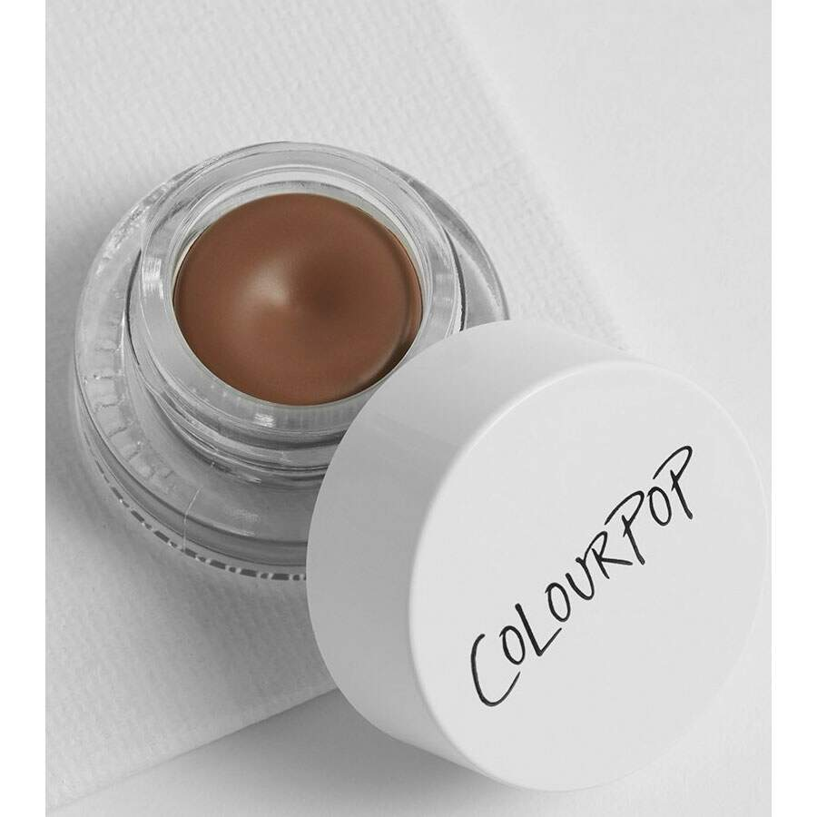 Pomada Para Sobrancelha Brow Color Bangin Brunette COLOURPOP