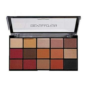 PALETA Reloaded Palette Vitality Iconic by Makeup Revolution