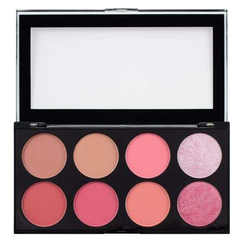 PALETA Ultra Blush Palette Sugar & Spice by Makeup Revolution