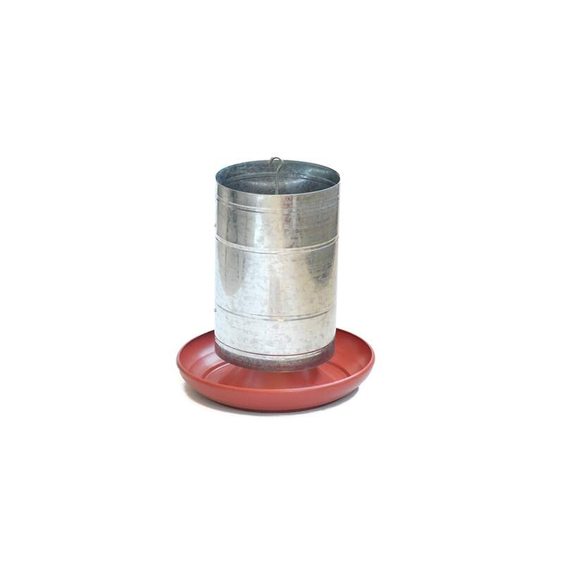COMED OURO AVES 20KG TUBULAR BASE PLASTICA  C3 - CX