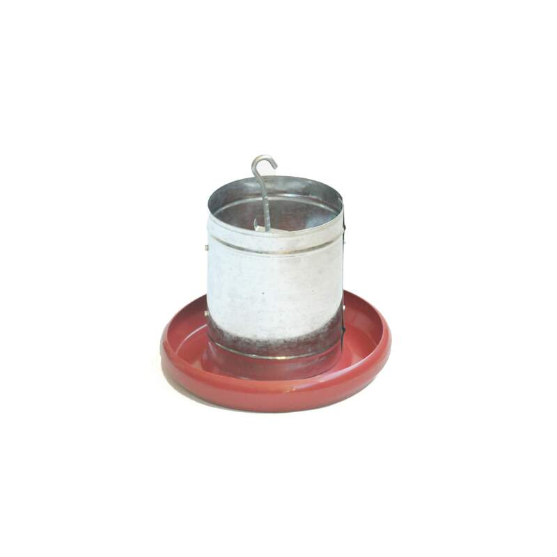 COMED OURO AVES 3KG TUBULAR BASE PLASTICA C5 - CX