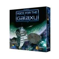 Race for the Galaxy: 2 Edição