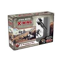 Star Wars X-Wing: Os Renegados de Saw - Expansão