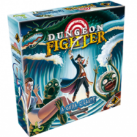 Dungeon Fighter: A Onda Gigante - Expansão