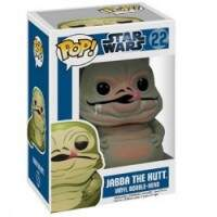 POP Funko: Jabba The Hutt